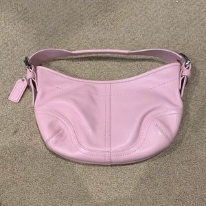 Coach Small Soho Hobo Handbag